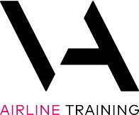 airline training logo