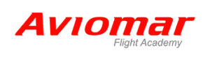 aviomar flight academy logo