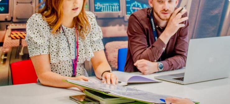 Digital Experience Graduate Programme