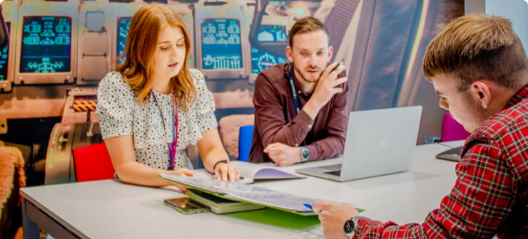 Sales and Marketing Graduate Programme