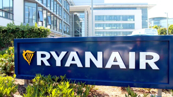 ryanair board
